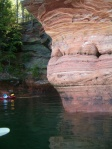 Apostle Islands, July 4, 2009 011