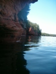 Apostle Islands, July 4, 2009 014