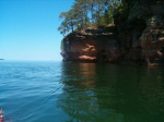 Apostle Islands, July 4, 2009 039