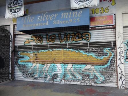 street art, la revu, tijuana
