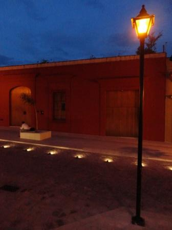 Centro Historico, Oaxaca