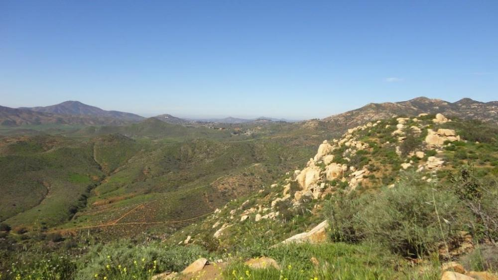 Hollenbeck Canyon, San Diego, CA
