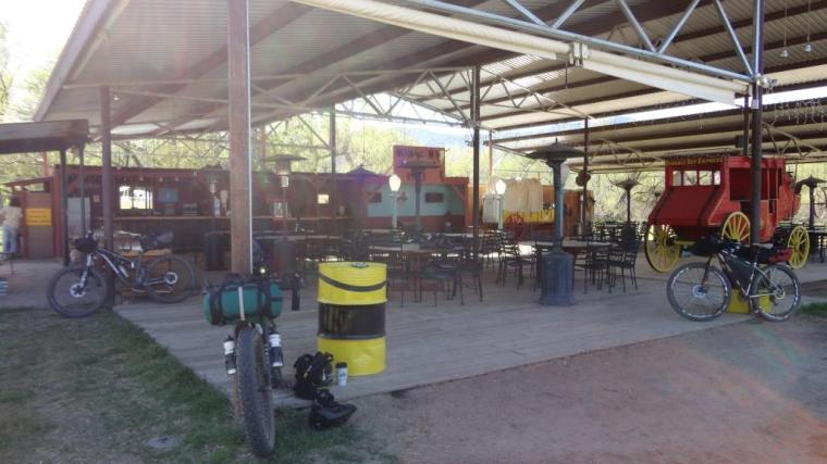 Bumble Bee Ranch, AZ