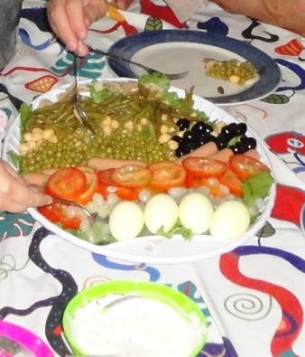 Senegal Food