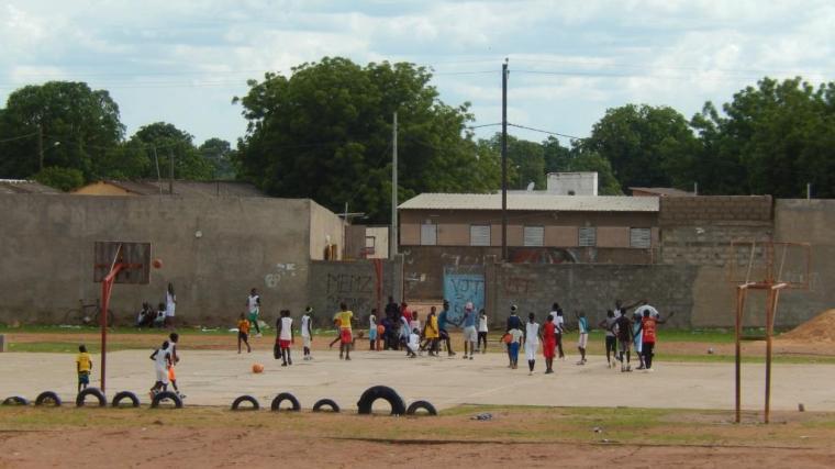 Velingara, Senegal