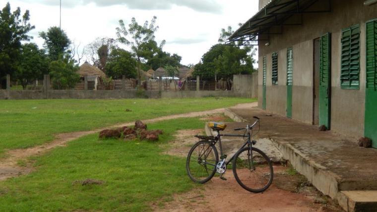Casamance Bikes