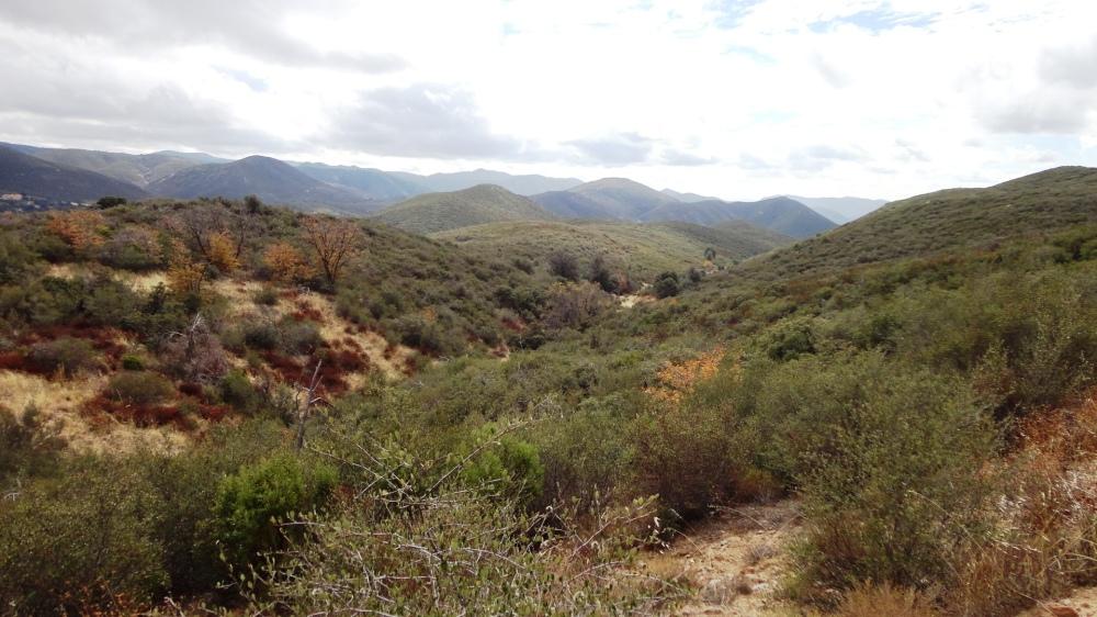 Cuyamaca Laguna, San Diego, CA
