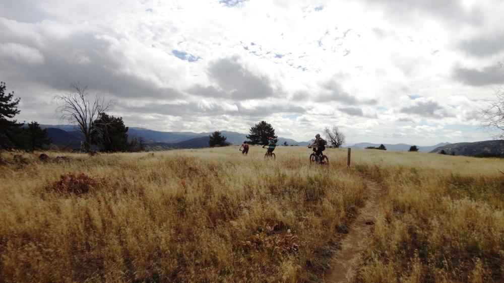 Cuyamaca backcountry, San Diego, CA
