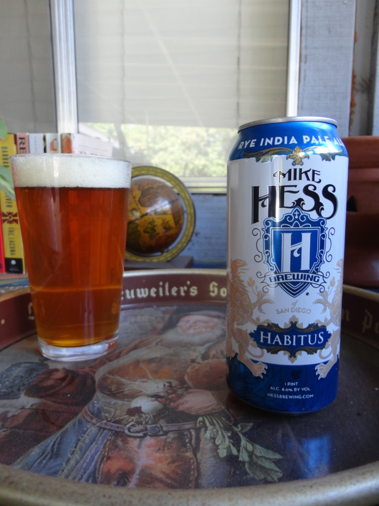 Mike Hess Brewing, San Diego, CA