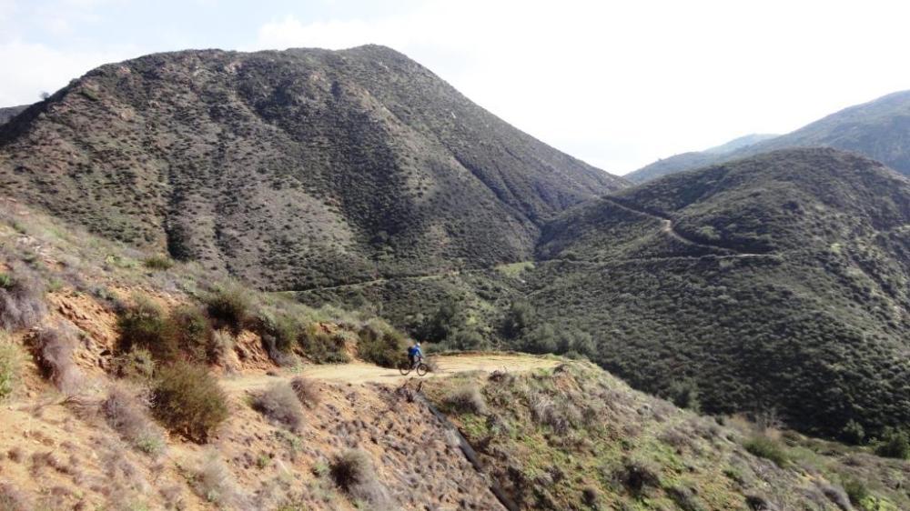 Eagle Peak Preserve, San Diego
