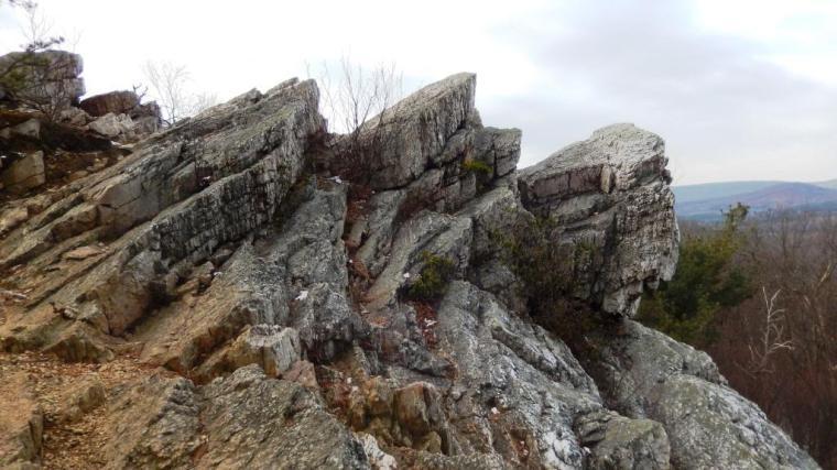 Pole Steeple, Michaux, PA