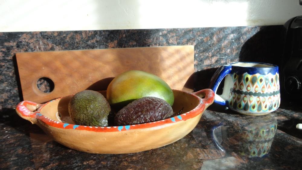 Brazil ceramic